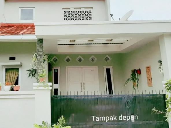 rumah dijual dekat stasiun bojong gede bogor 4739241