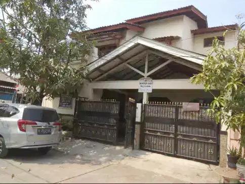 rumah dijual di kota harapan indah bekasi 876581