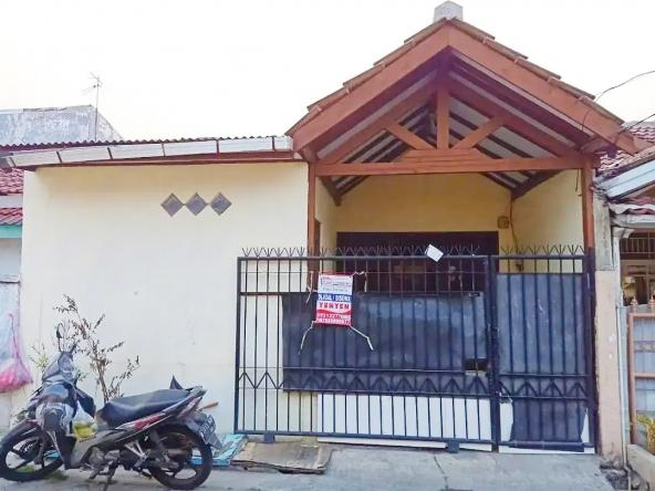 rumah dijual di kota tangerang 6757851