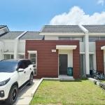 rumah dijual di perumahan citra grand city kota palembang 873531