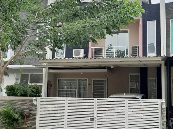 rumah dijual di serpong 875281