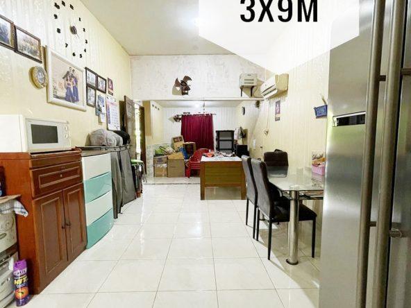 rumah dijual dekat kota medan 6357681