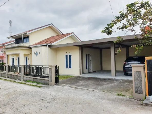 rumah dijual di bukittinggi sumatera barat 7635771
