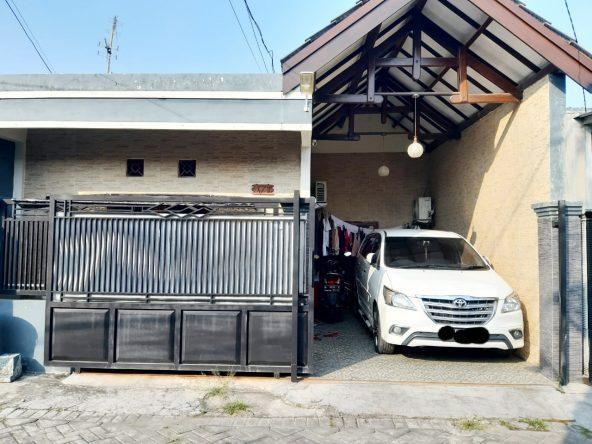 rumah dijual di sidoarjo 675721
